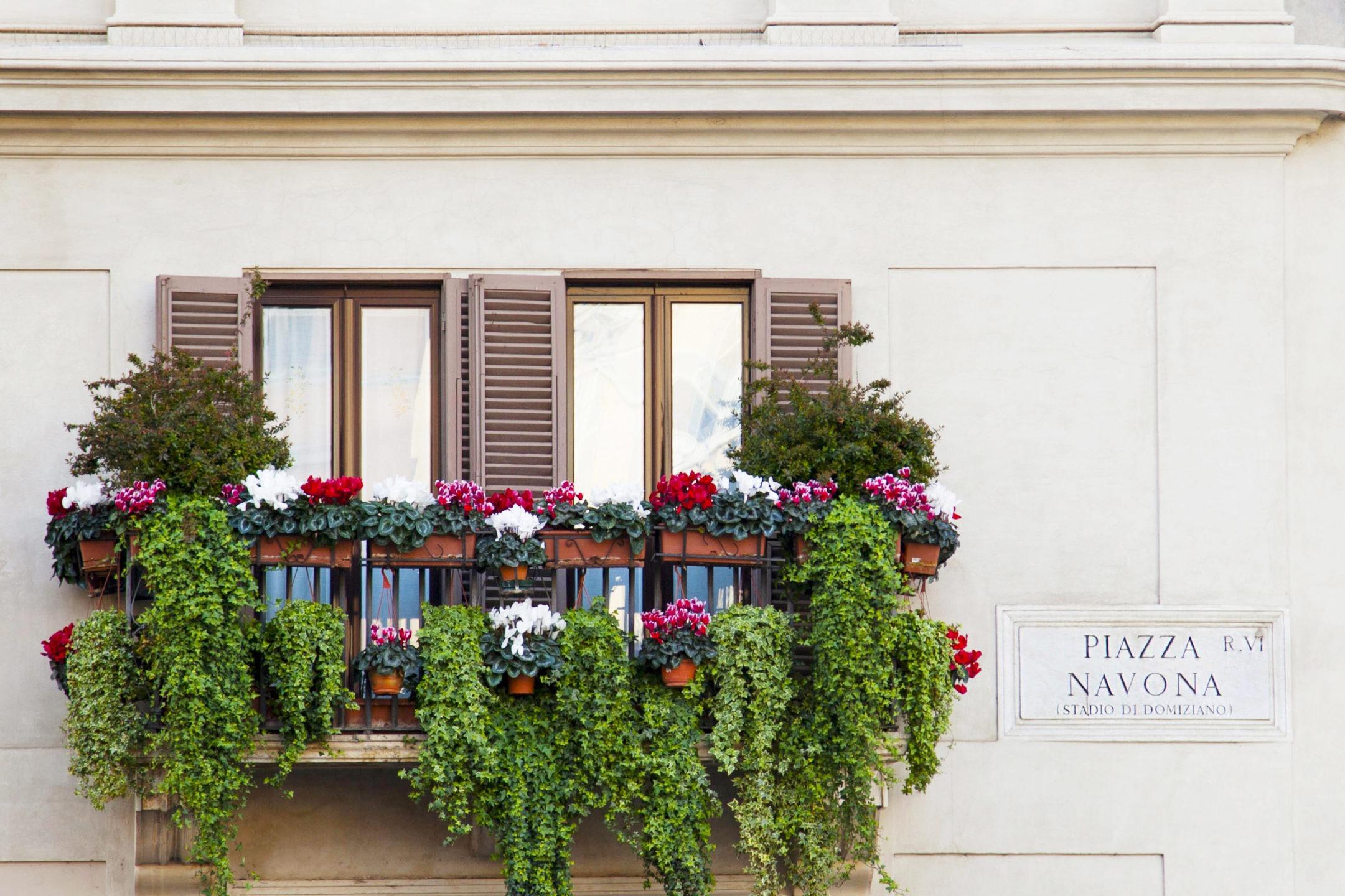 Ulga podatkowa- balkony i tarasy w mieście