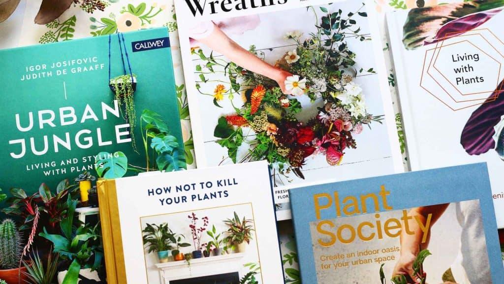 wreaths książka