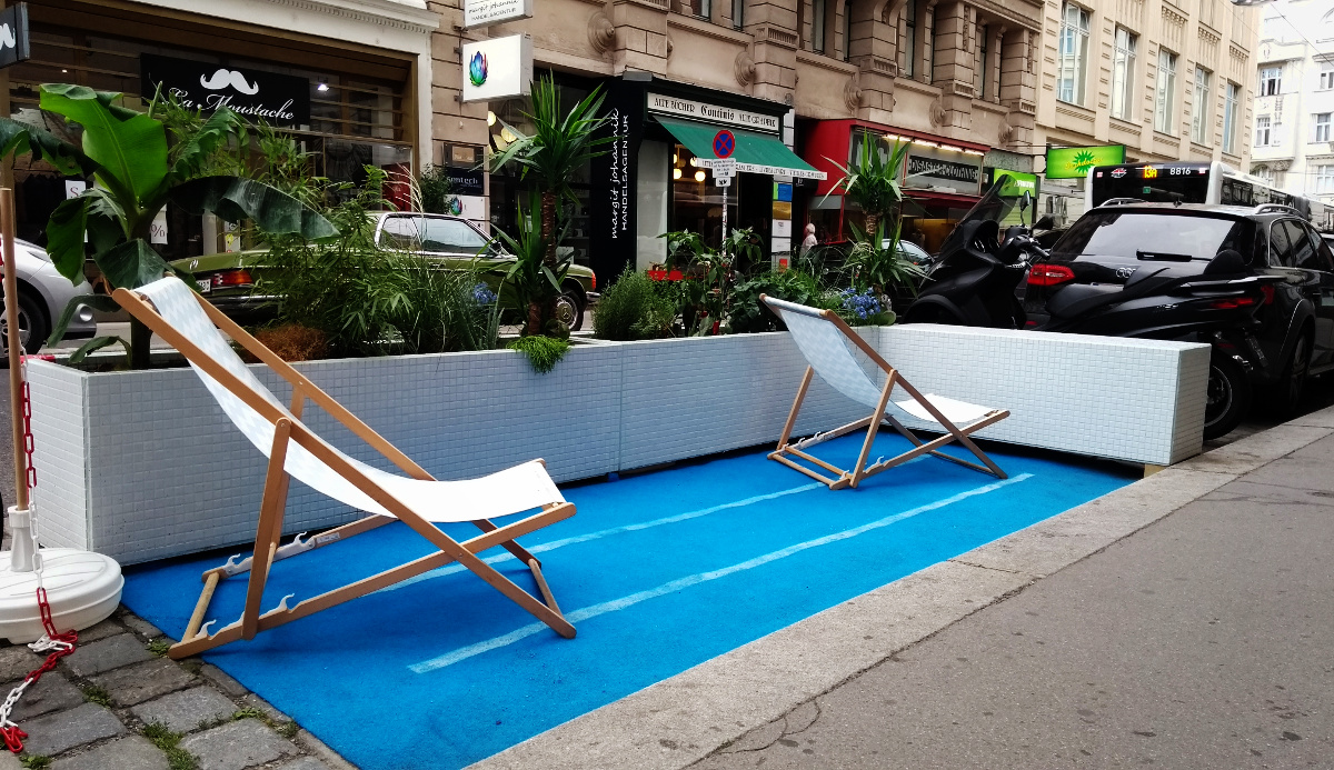 parki kieszonkowe w Wiedniu